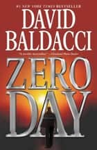 Zero Day E-bok by David Baldacci