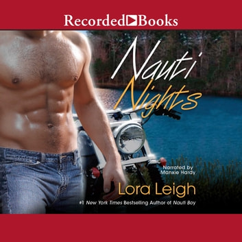 Nauti Nights audiobook by Lora Leigh