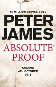 Absolute Proof ebook by Peter James