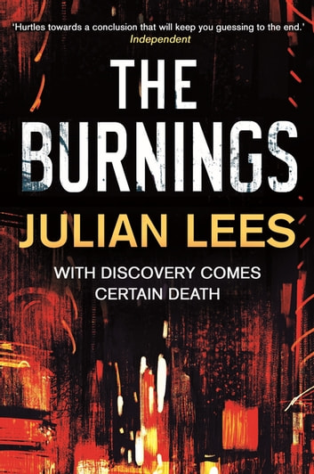 The Burnings ebook by Julian Lees