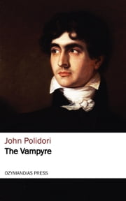 The Vampyre ebook by John Polidori
