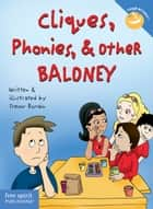 Cliques, Phonies, & Other Baloney ebook by Trevor Romain, Trevor Romain