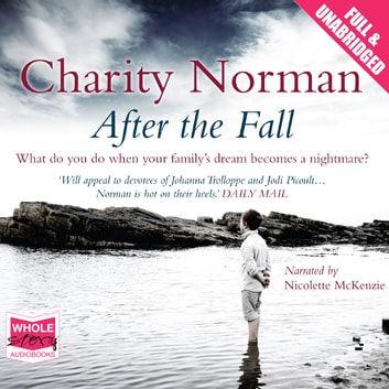 After the Fall audiobook by Charity Norman