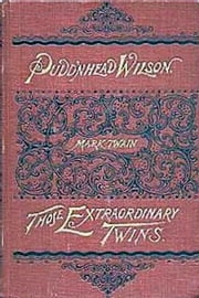 Pudd'nhead Wilson ebook by Mark Twain