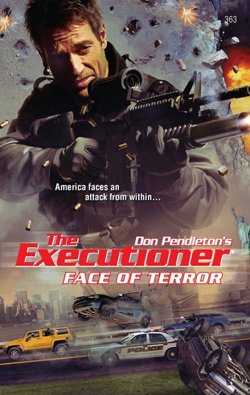 Face Of Terror ebook by Don Pendleton