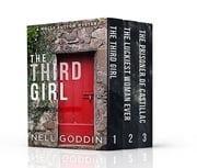 The Molly Sutton Mystery Series - Books 1-3 ebook by Nell Goddin