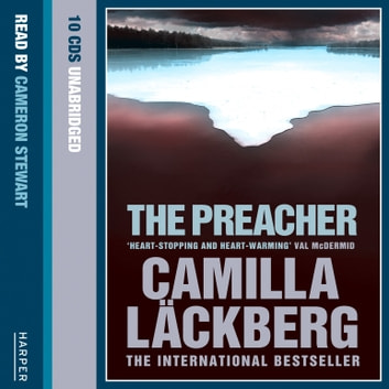 The Preacher (Patrik Hedstrom and Erica Falck, Book 2) audiobook by Camilla Lackberg