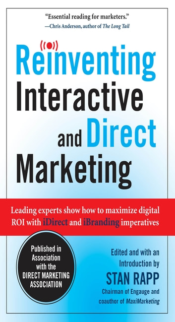 Direct Marketing Ebook