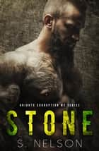 Stone ebook by S. Nelson