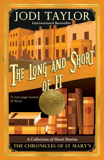 The Long And Short Of It Stories From The Chronicles Of St Marys