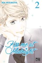 Kiss me at Midnight T02 ebook by Rin Mikimoto, Rin Mikimoto