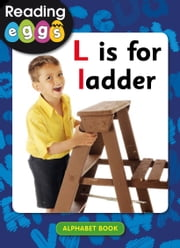 L is for ladder ebook by Katy Pike,Amanda Santamaria