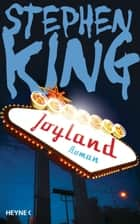 Joyland ebook by Stephen King, Hannes Riffel