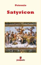Satyricon eBook by Petronio