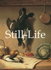 Still Life ebook by Victoria Charles