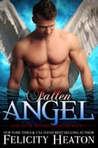 Fallen Angel (Her Angel: Bound Warriors paranormal romance series Book 2) ebook by