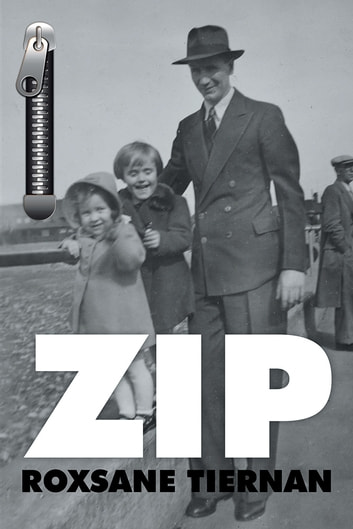 Zip ebook by Roxsane Tiernan