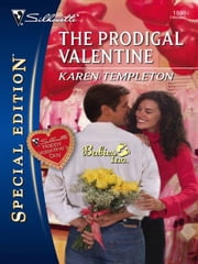 The Prodigal Valentine ebook by Karen Templeton