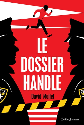 Le Dossier Handle ebook by David Moitet,Séverin Millet