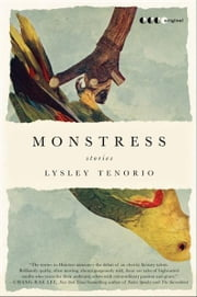 Monstress ebook by Lysley Tenorio