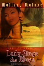 Lady Sings the Blues ebook by Mallery Malone