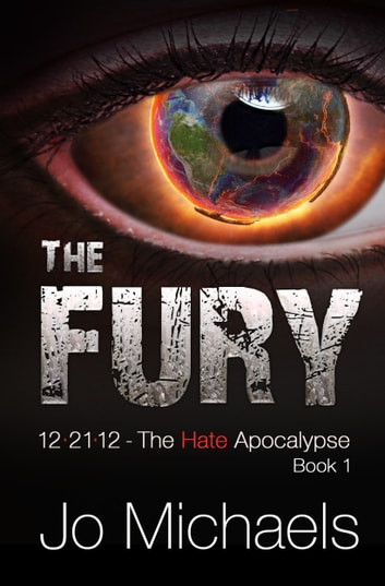 The Fury ebook by Jo Michaels