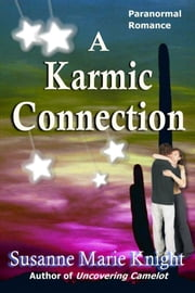 A Karmic Connection ebook by Susanne Marie Knight