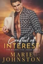 Conflict of Interest ebook by Marie Johnston