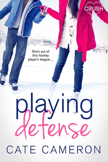 Playing Defense eBook by Cate Cameron