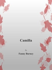 Camilla ebook by Fanny Burney