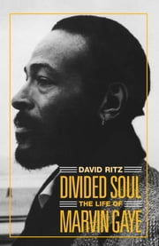 Divided Soul: The Life Of Marvin Gaye ebook by David Ritz