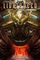 Lightspeed Magazine, September 2013 ebook by