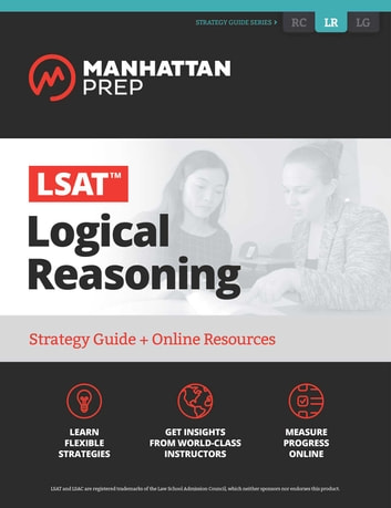 Lsat Logical Reasoning Bible Pdf