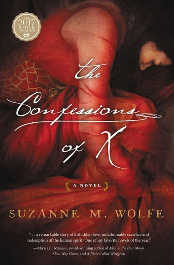 The Confessions of X ebook by Suzanne M. Wolfe