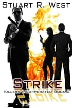 Strike ebook by Stuart R. West