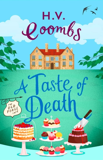 A Taste of Death ebook by H.V. Coombs