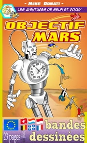 Objectif Mars eBook par  Mike Donati