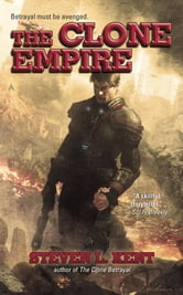 The Clone Empire ebook by Steven L Kent
