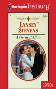 A Physical Affair ebook by Lynsey Stevens
