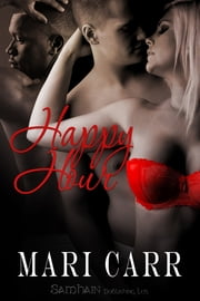 Happy Hour ebook by Mari Carr