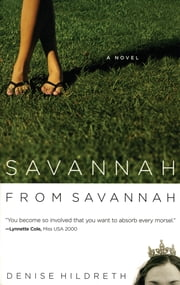 Savannah from Savannah ebook by Denise Hildreth Jones