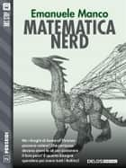 Matematica nerd ebook by Emanuele Manco