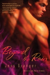 Beyond the Rain ebook by Jess Granger
