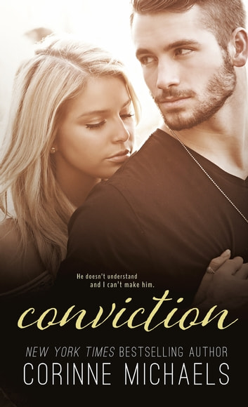 Conviction (Book Two in the Consolation Duet) - Military/Navy SEAL ebook by Corinne Michaels