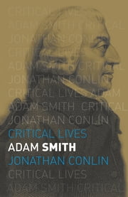 Adam Smith ebook by Jonathan Conlin