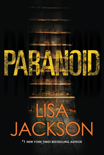 Paranoid 電子書籍 by Lisa Jackson
