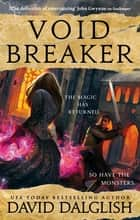 Voidbreaker ebook by David Dalglish
