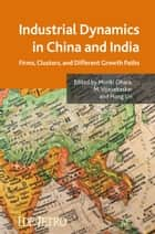 Industrial Dynamics in China and India - Firms, Clusters, and Different Growth Paths ebook by M. Ohara, M. Vijayabaskar, H. Lin
