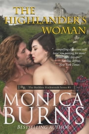 The Highlander's Woman ebook door Monica Burns