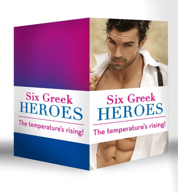 Six greek heroes the greek tycoons convenient mistress the six greek heroes the greek tycoons convenient mistress the greeks innocent virgin the fandeluxe Gallery